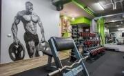 фитнес-клуб Sport House